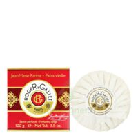 ROGER GALLET Savon Frais Parfumé Jean-Marie Farina Boîte Carton à POITIERS