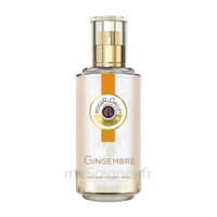 Gingembre Eau fraiche parfumee Contenance : 50ml à POITIERS