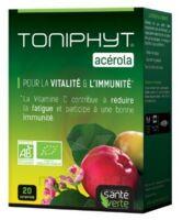 Toniphyt Acerola à POITIERS