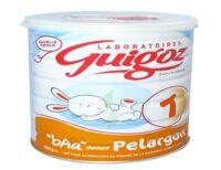 GUIGOZ PELARGON 1 BTE 800G à POITIERS