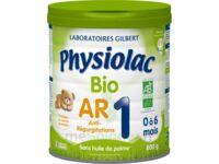 Physiolac Bio Ar 1 à POITIERS