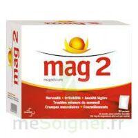 MAG 2, poudre pour solution buvable en sachet à POITIERS