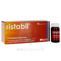 Ristabil Anti-Fatigue Reconstituant Naturel B/10 à POITIERS