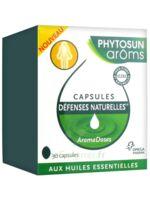 Phytosun Défenses Naturelles à POITIERS