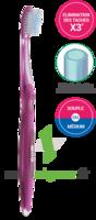 GUM ORIGINAL WHITE Brosse dents médium à POITIERS