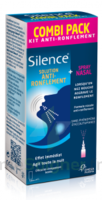 SILENCE COMBI PACK  anti-ronflement à POITIERS