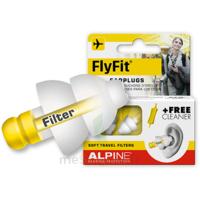 Bouchons D'oreille Flyfit Alpine à POITIERS