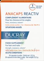 Anacaps Reactiv Caps 3*B/30 à POITIERS