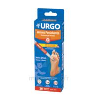 Urgo Verrues S Application Locale Verrues Résistantes Stylo/1,5ml à POITIERS
