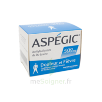 ASPEGIC 500 mg, poudre pour solution buvable en sachet-dose 20 à POITIERS