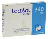 LACTEOL 340 mg, poudre pour suspension buvable en sachet-dose à POITIERS