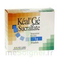 KEAL 1 g, suspension buvable en sachet à POITIERS