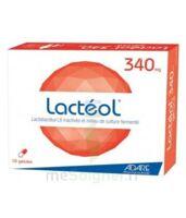LACTEOL 340 mg, 10 gélules à POITIERS