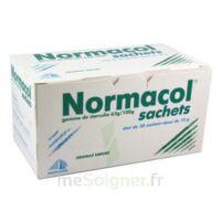 NORMACOL 62 g/100 g, granulé enrobé en sachet-dose à POITIERS