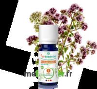 Puressentiel Huiles essentielles - HEBBD Marjolaine à coquilles BIO* - 5 ml à POITIERS