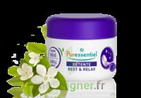 PURESSENTIEL SOMMEIL DETENTE Baume de massage bébé calmant 5 huiles essentielles 30ml à POITIERS