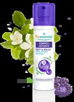Puressentiel Sommeil - détente Spray Aérien Sommeil Détente aux 12 Huiles Essentielles - 75 ml à POITIERS