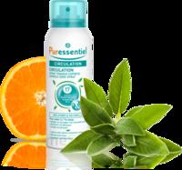 PURESSENTIEL CIRCULATION Spray 17 huiles essentielles à POITIERS