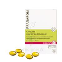 PRANAROM OLEOCAPS 5 Caps confort gynécologique & urinaire à POITIERS