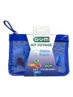 Gum Kit Voyage Haleine Fraîche à POITIERS