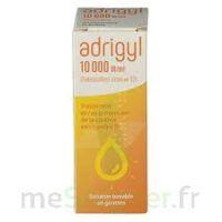ADRIGYL 10 000 UI/ml, solution buvable en gouttes