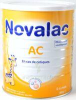 Novalac AC 1 Lait en poudre 800g à POITIERS