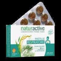 NATURACTIVE ORL Pastilles respiratoire B/24 à POITIERS