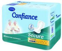 CONFIANCE SECURE Protection anatomique absorption 5,5 Gouttes Sach/30 à POITIERS