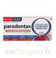 Parodontax Complete protection dentifrice lot de 2 à POITIERS