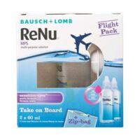 RENU SPECIAL FLIGHT PACK, pack à POITIERS