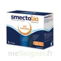 SMECTALIA 3 g, poudre pour suspension buvable en sachet à POITIERS