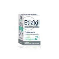 Etiaxil Aisselles Déodorant peau sèche 15ml à POITIERS