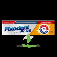 Fixodent Pro Crème adhésive plus duo action 40g à POITIERS
