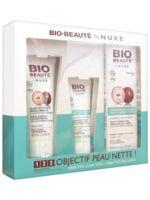 Bio Beauté Coffret 1 2 3 objectifs peau nette à POITIERS