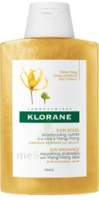Klorane Capillaire Shampooing Cire d'Ylang ylang 200ml à POITIERS