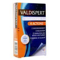 Valdispert Mélatonine 1 mg 4 Actions Caps B/30 à POITIERS