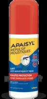Apaisyl Répulsif Moustiques Emulsion fluide Haute Protection 90ml à POITIERS