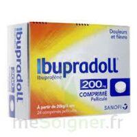 IBUPRADOLL 200 mg, comprimé pelliculé à POITIERS