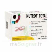 Nutrof Total Caps visée oculaire B/180 à POITIERS