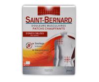 St-Bernard Patch zones ciblées  x3 à POITIERS