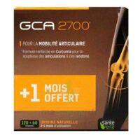 GCA 2700 Comprimés articulations 3*B/60 à POITIERS
