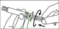 Gadovist Kit pour injection manuelle à POITIERS