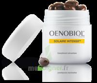 Oenobiol Solaire Intensif Caps Pots/30 à POITIERS