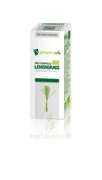 Huile essentielle Bio Lemongrass à POITIERS