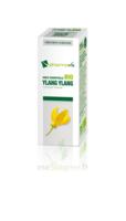 Huile essentielle Bio d'Ylang ylang