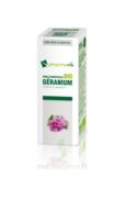 Huile essentielle Bio Géranium à POITIERS