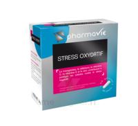 Stress Oxydatif à POITIERS