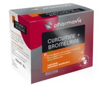 Curcumine + Bromélaïne à POITIERS