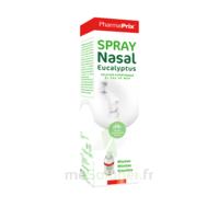 Spray nasal hypertonique Eucalyptus à POITIERS