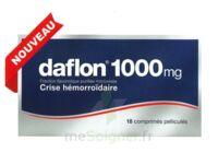 Daflon 1000 mg Comprimés pelliculés Plq/18 à POITIERS